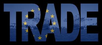 Організація торгівлі з європейськими компаніями (1 маг МЕВ спец ЄБ)