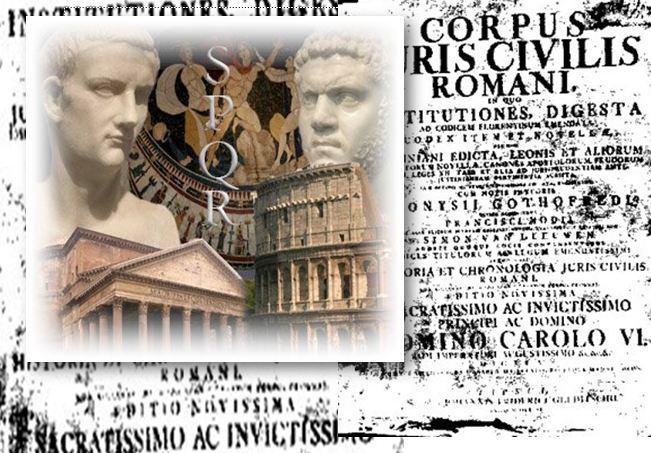 Римське право (1 МП)