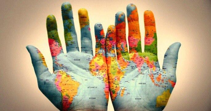 Етнонаціональний розвиток та культурно-духовні традиції країн Європи і Північної Америки