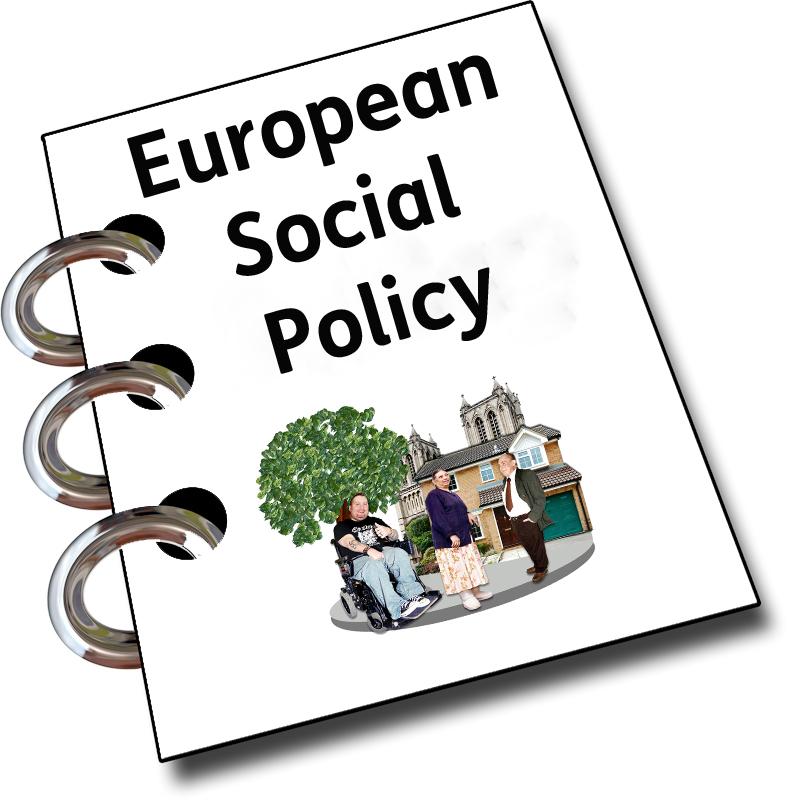 Соціальна та міграційна політика ЄС  (4 МЕВ) 1 сем. 20/21н.р.