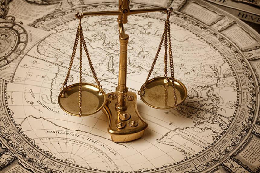 Правничі системи сучасності