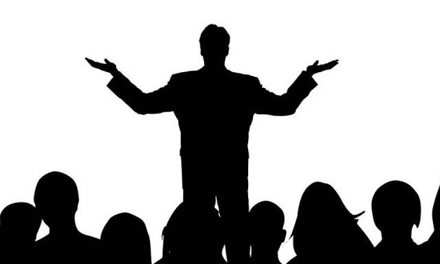 Технології впливу в публічній комунікації
