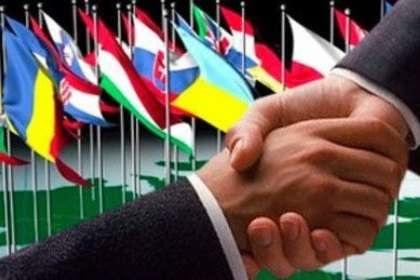 Аналіз зовнішньої політики (3 МК)