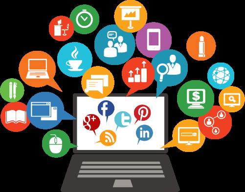 Цифрова комунікація